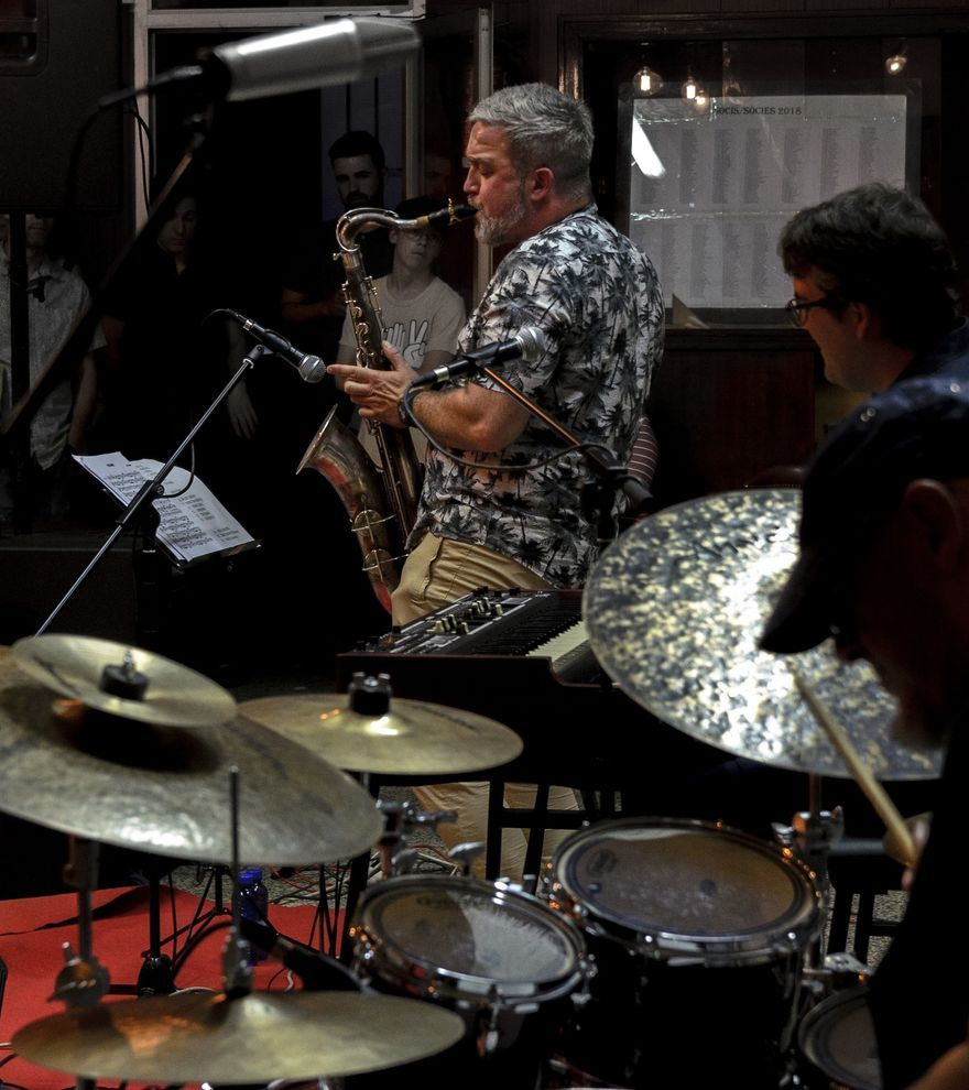 El Palau de la Música de València inicia este viernes la tercera edición del ciclo 'Jazz a Poqueta Nit'