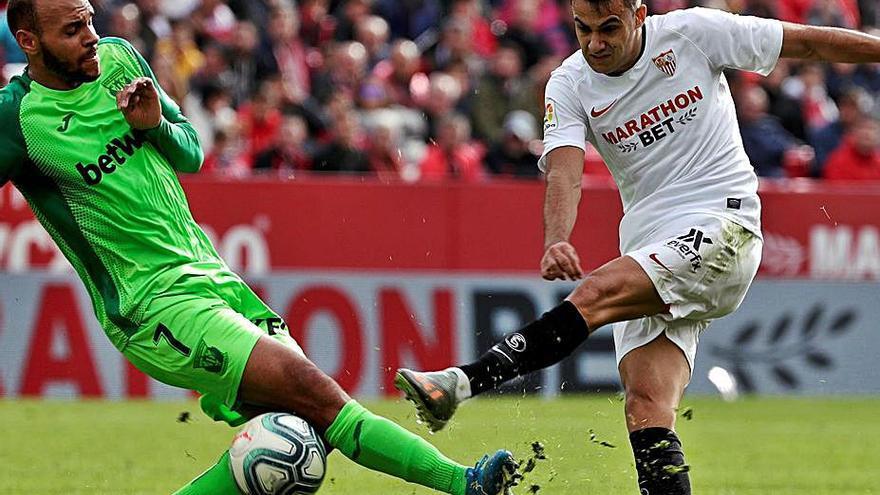 Sergio Reguilón se va a la Premier con el Tottenham