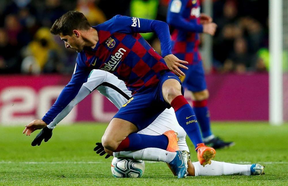 LaLiga Santander: FC Barcelona - Granada