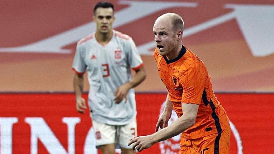 Dos zamoranos en la selección española por primera vez