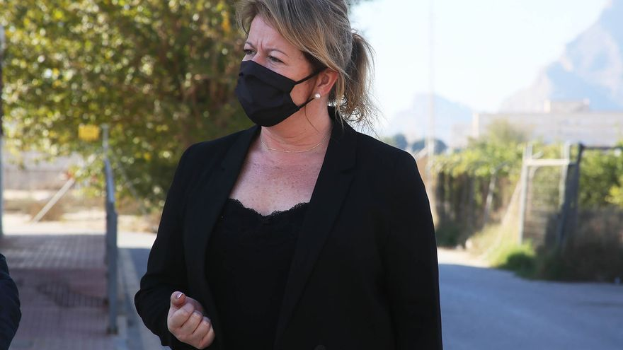 """La Diputación reclama al Consell que recurra la decisión """"totalmente arbitraria"""" del Gobierno de reducir el trasvase del Tajo-Segura"""