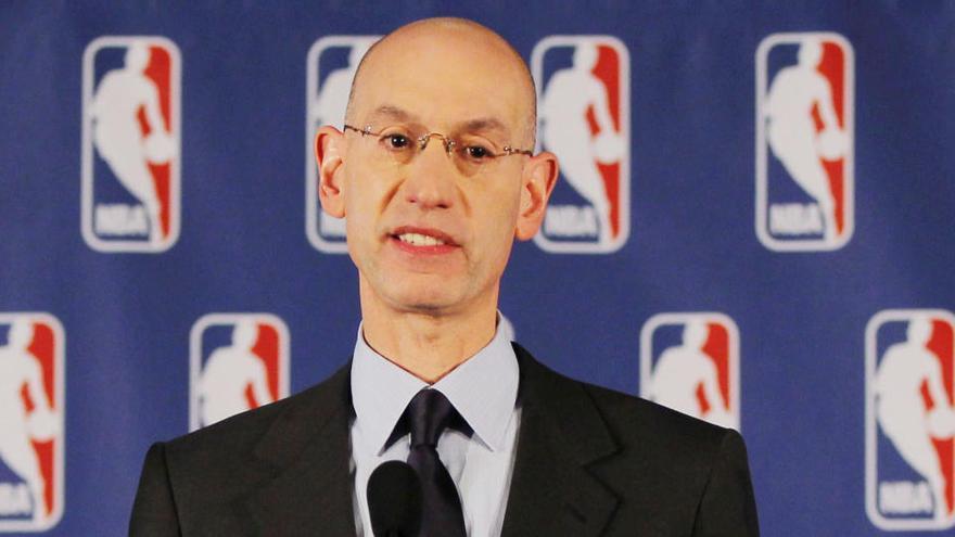 La NBA valora no empezar la próxima campaña hasta 2021