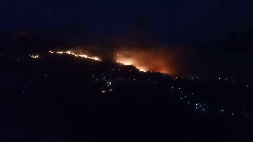 """Federico Grillo: """"La gente no solo vio lo que se quemó, sino lo que se salvó"""""""