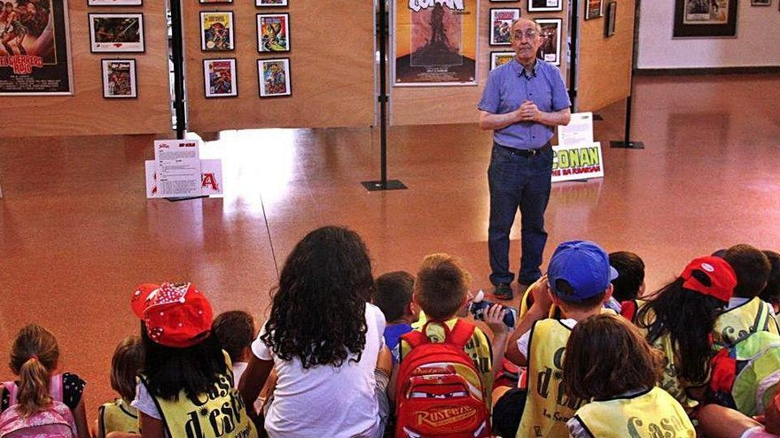 Casals i colònies d'estiu es faran amb grups de deu infants