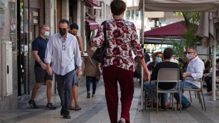 Canarias, entre las comunidades con más avales ICO ligados a la financiación Covid