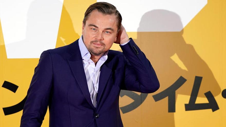 Leonardo DiCaprio cumple 45 años llenos de éxitos