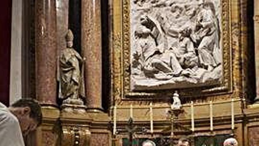 Epifanía del Señor en la Catedral