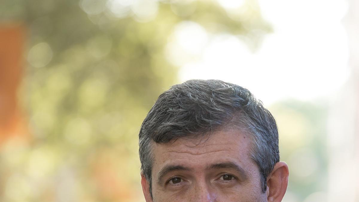 Agustín Carrilero, director de ESIC