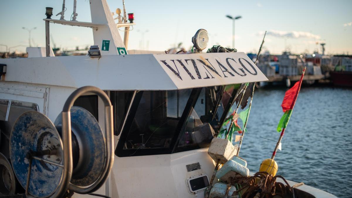 Reconèixer l'esforç del sector pesquer català que s'atura durant 2 mesos