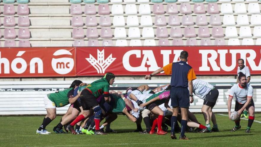 Zamora, sede de la final de Copa del Rey de Rugby 2020