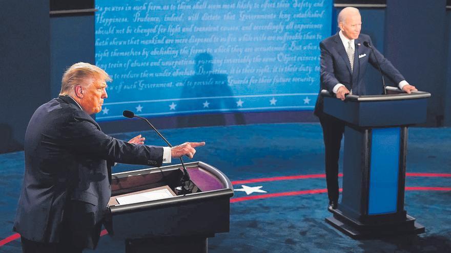 Las elecciones de la pandemia someterán el mandato de Trump al juicio definitivo
