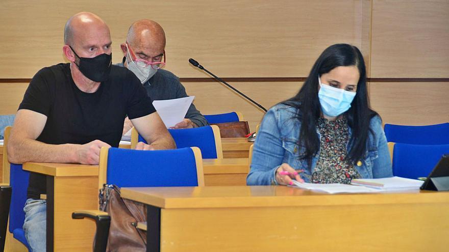 Moaña avanza en indemnizar a la piscina y la oposición señala que Vigo solo pagará 500 euros