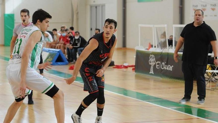 La Liga EBA abre el telón con protagonismo aragonés