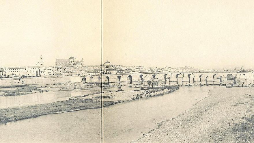El río Guadalquivir y la ciudad de Córdoba, una visión desde la Historia