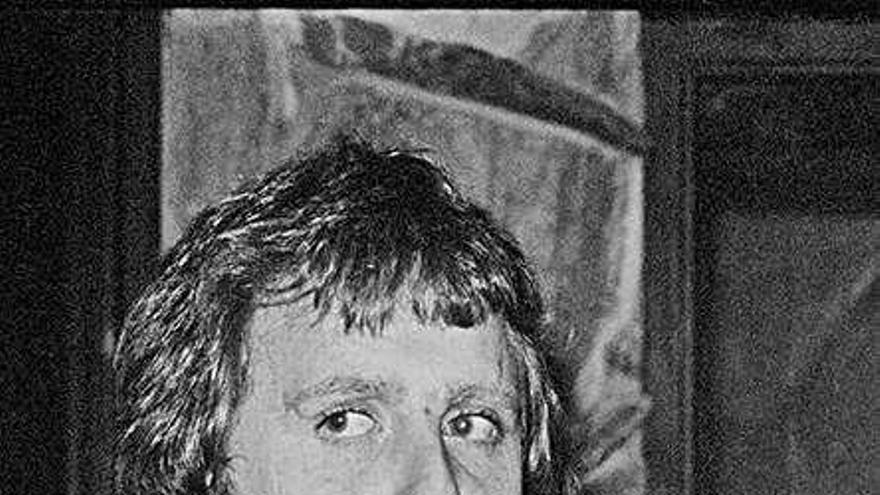Fallece Martin Birch, el sonido en la sombra de Iron Maiden y Black Sabbath
