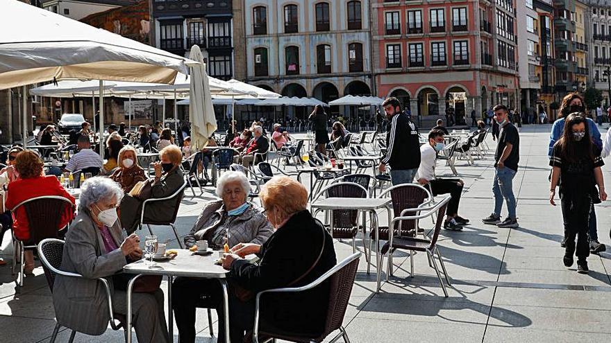 Asturias tendrá el horario para hostelería más amplio del país tras el estado de alarma