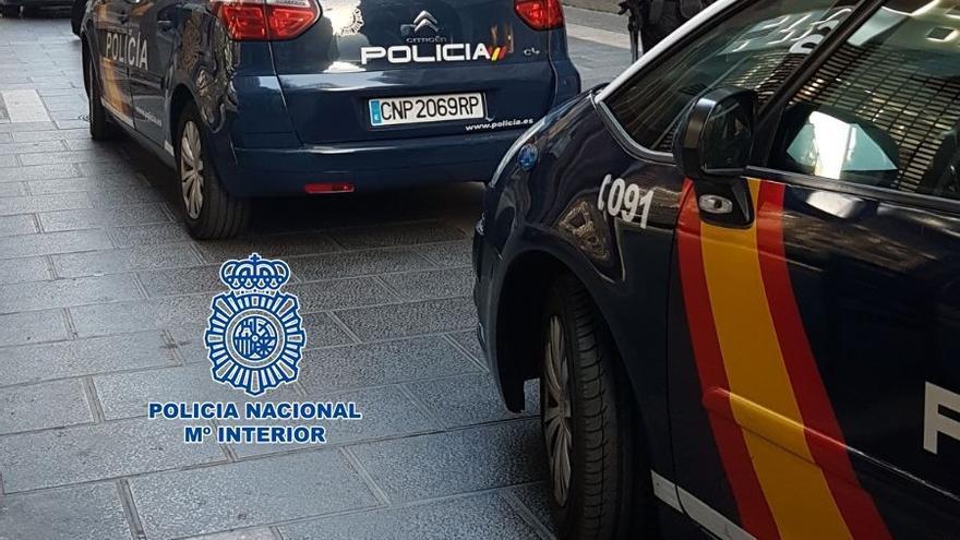 Detienen a un hombre por acosar a dos compañeras de trabajo en Las Palmas de Gran Canaria
