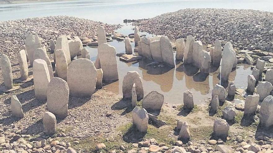 El Dolmen de Guadalperal será excavado y protegido