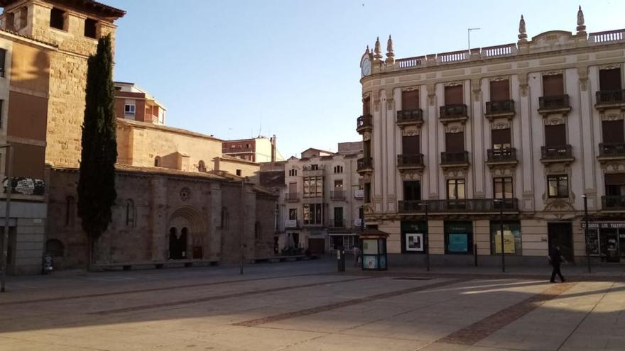 El tiempo en Zamora: alerta amarilla por altas temperaturas