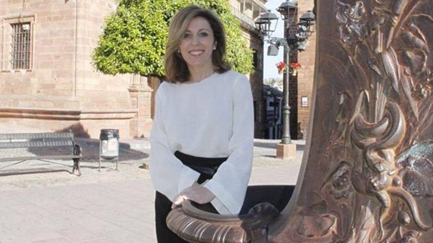 """Ana María Romero: """"El optimismo y la esperanza son un motor que nos debe impulsar"""""""