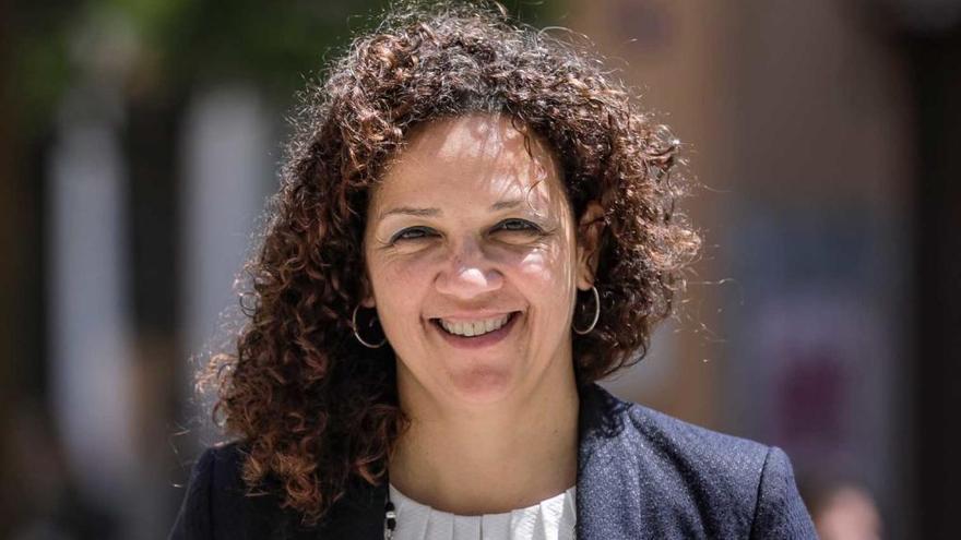 Catalina Cladera, la socialista experta en finanzas