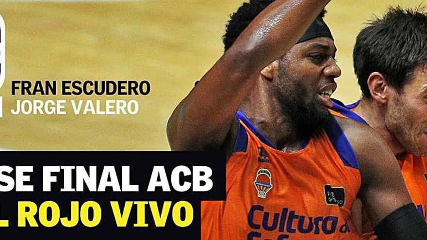 SuperPodcast | A por las semis de la ACB y nombres propios como Rafa Martínez, Loyd, De Colo o Baron