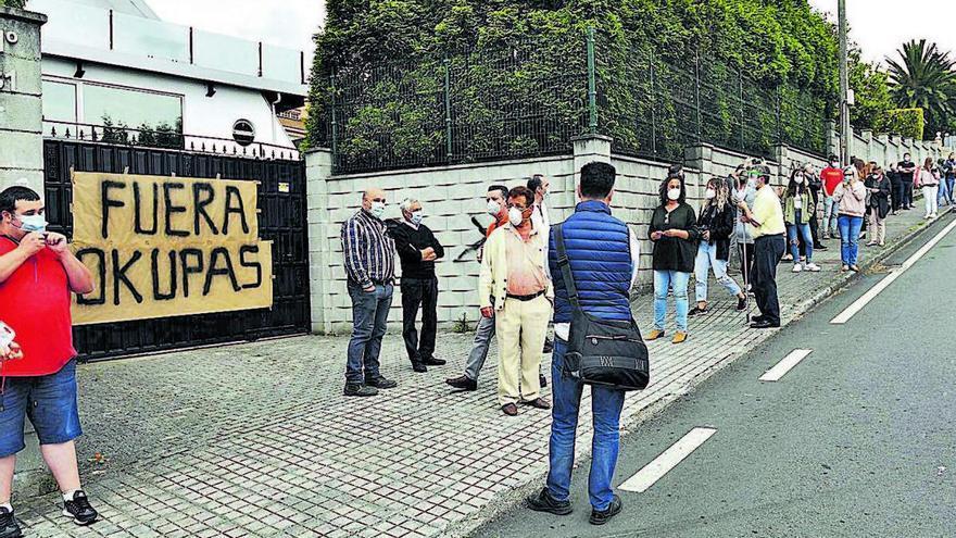 La Fiscalía gallega se prepara para atajar las okupaciones tras aumentar en verano