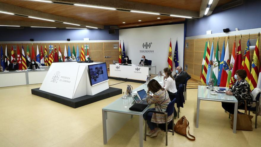 El Consejo de Estado pide actualizar la ley de Salud Pública para tomar medidas sin el estado de alarma