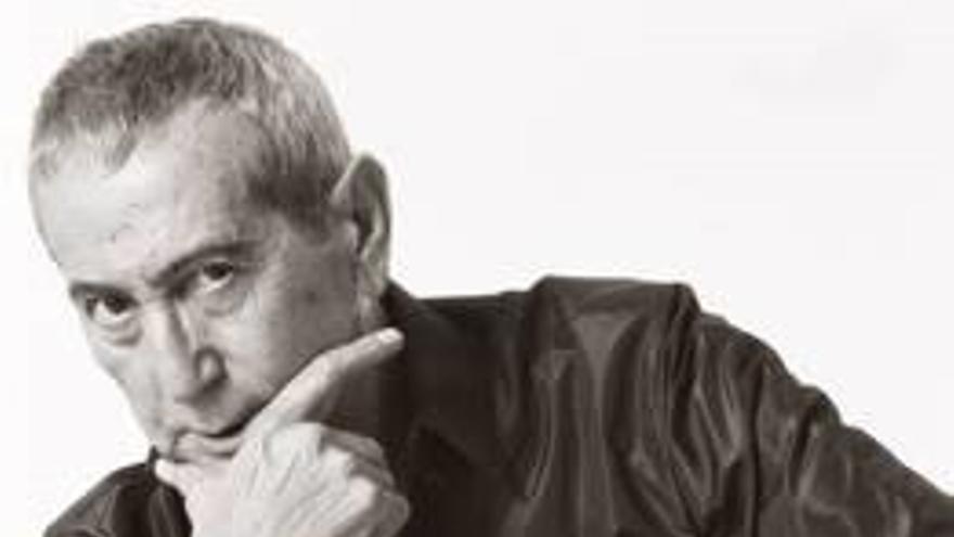 Adiós al maestro Elio Berhanyer