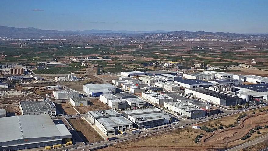 Algemesí mejorará la seguridad en las áreas industriales