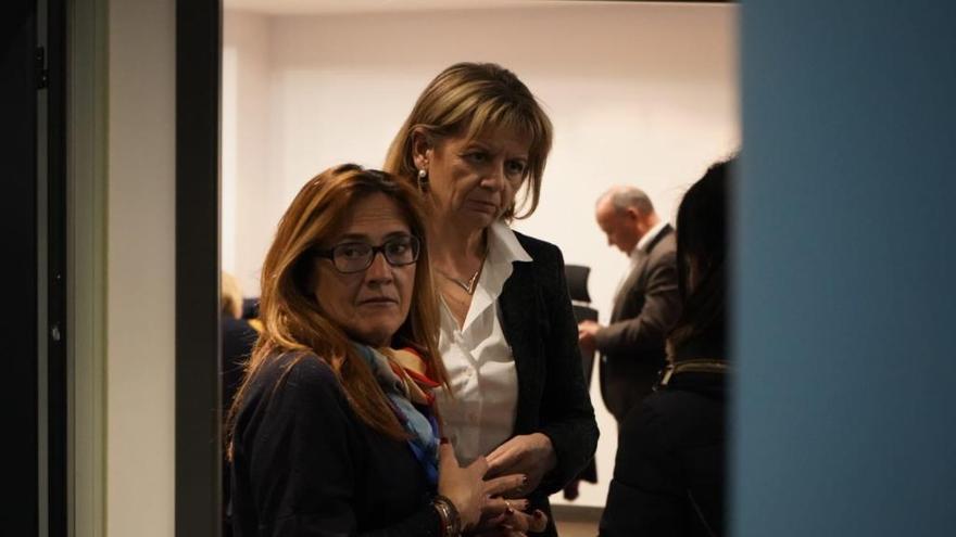 ELECCIONES GENERALES 10N ZAMORA | El PP le arrebata un senador al PSOE