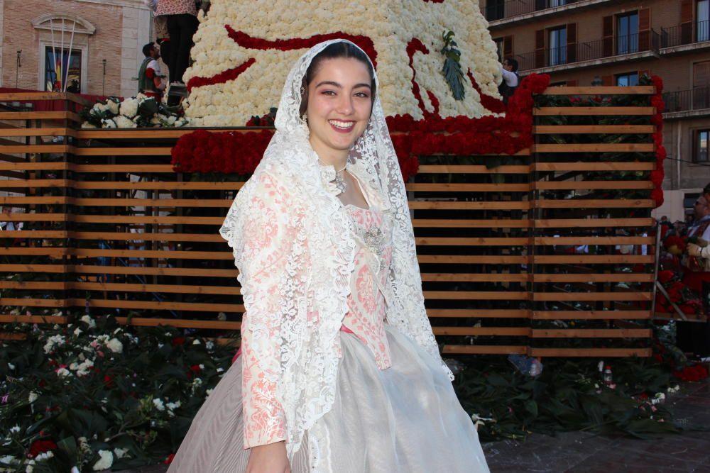 Ariadna Galén (fallera mayor infantil 2010)