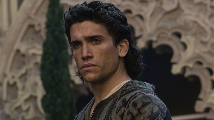 Amazon Prime Video lanza el nuevo teaser de la segunda temporada de 'El Cid'