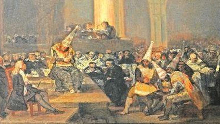 Vint-i-huit execucions i la Creu Nova