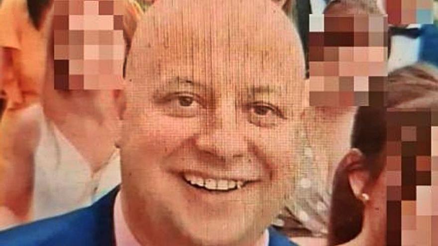 Hallado en Sollana el coche del empresario polaco desaparecido