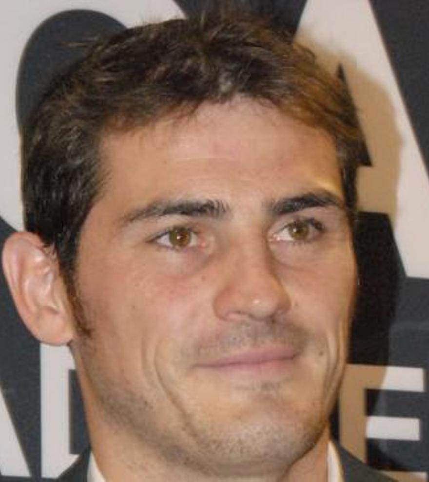 Iker Casillas se compra una casa en Madrid de 3 millones de euros