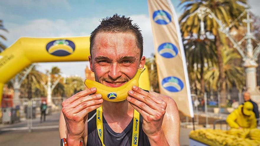 El Plátano de Canarias de Running, en 2022