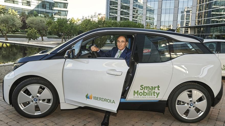Iberdrola i Mercadona, unides per la mobilitat elèctrica