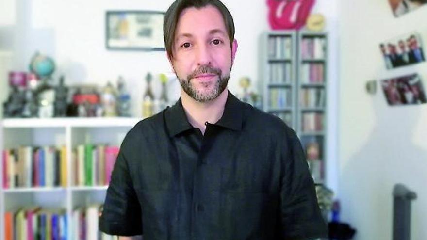 Alberto Quian gana el premio de Periodismo Científico Celia Brañas