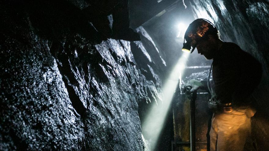 Confirman la muerte de los 4 trabajadores atrapados en una mina china