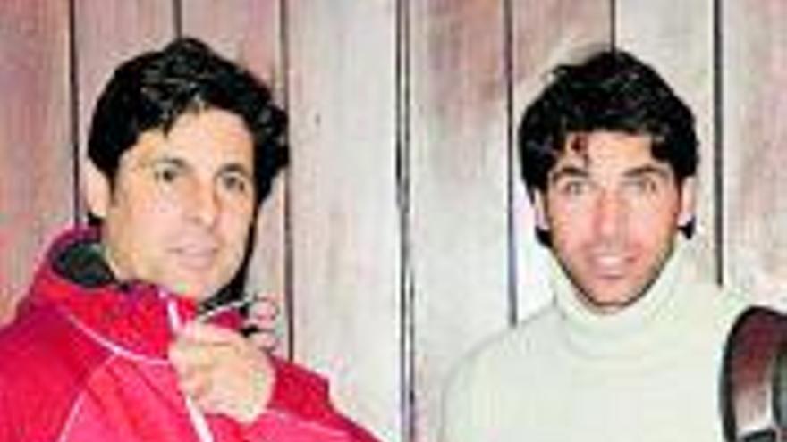 Fran y Cayetano amenazan con demandar a Isabel Pantoja