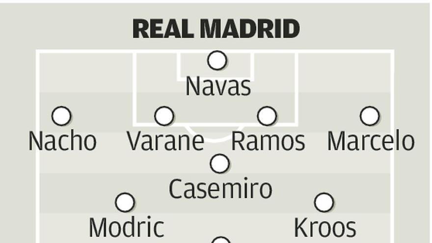 """Zidane: """"El partido ante el Tottenham es la primera final de este grupo"""""""