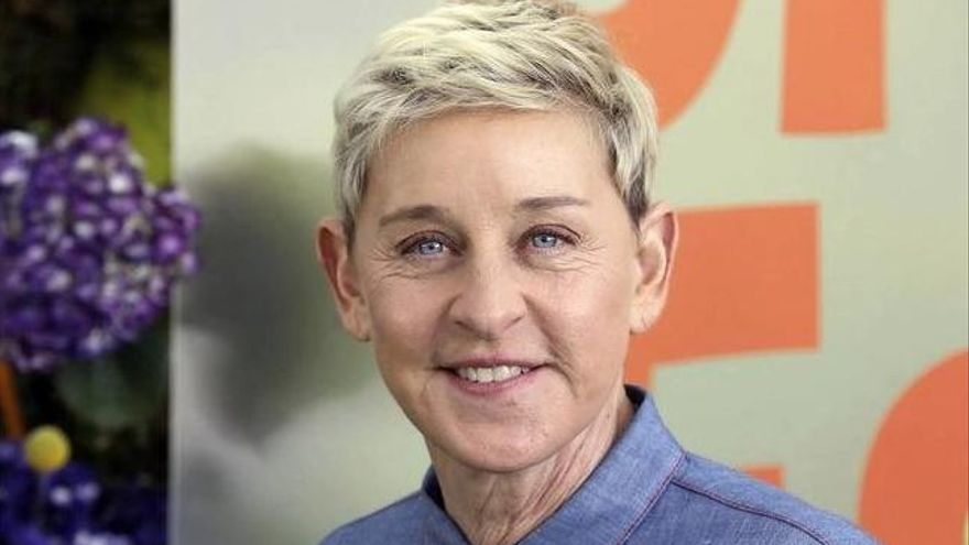 Ellen DeGeneres dimite tras el escándalo sobre el acoso a sus trabajadores