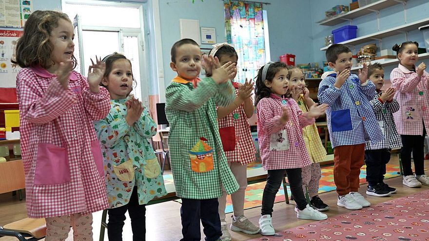 Los Reyes de España visitarán Tui para entregar el premio de mejor colegio al CRA