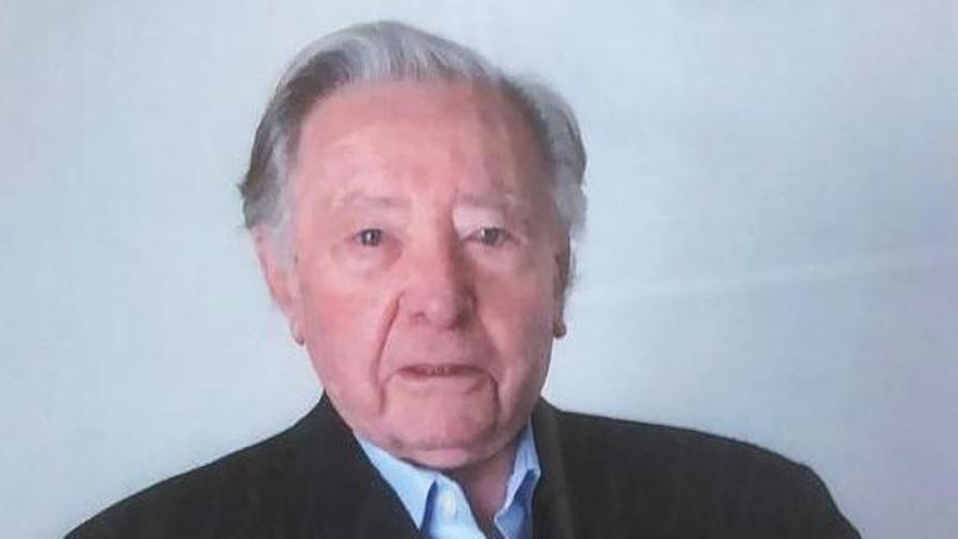 Fallece el malagueño Francisco Ojeda Villarejo, primer presidente de la Federación Andaluza de Vela