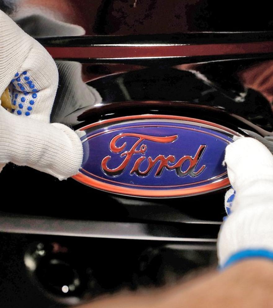 Ford se gastará 500 millones para revisar los airbags defectuosos de Takata