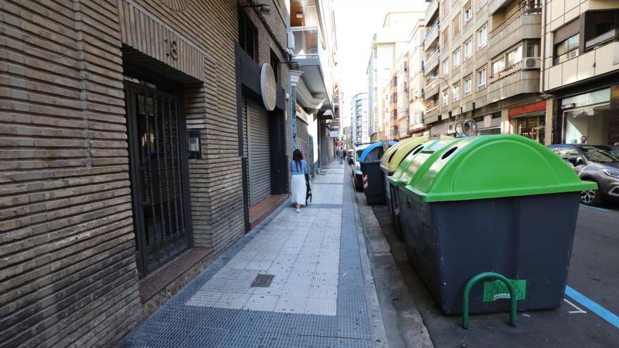 Prisión provisional para el joven que agredió mortalmente a otro en la calle Dato de Zaragoza
