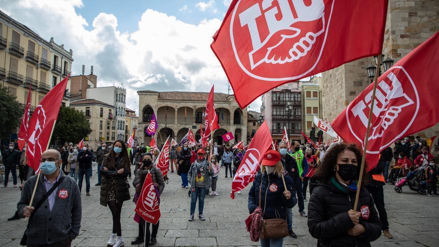 """Sobre """"subvenciones sindicales"""""""