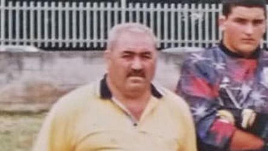 Fallece el exentrenador lenense de hockey José Luis Argüelles Fernández