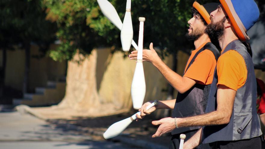 El Instituto Gil-Albert inicia un ciclo de artes escénicas
